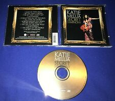 OOP Katie Melua Secret Symphony CD 2012 NR MINT
