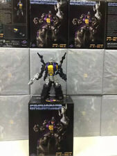 Fans Toys Ft-12 Ft-13 Ft-14 Kickback Bombshell Insecticons Mp in Stock