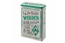 SV Werder Bremen Vorratsdose Dose XL