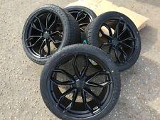 21 pouce roues ensemble + pneus d'été pour BMW X5 E53 E70 F15 X6 E71 F16 Haxer