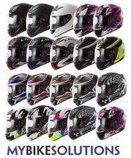 Casco Ls2 Integrale Rookie Ff352 Flutter Black Purple - XXS