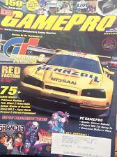 GamePro Magazine Gran Turismo 3 A-Spec March 2001 122817nonrh