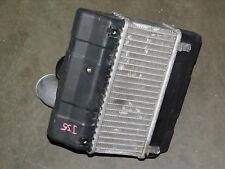 JDM Mazda FD3S RX7 OEM 13B-REW TT Intercooler RX-7 FD Twin Turbo / Samco Inlet