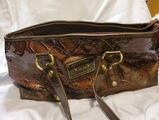 Xoxo brown handbag purse