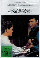 DVD NEU/OVP - Auf der Kugel stand kein Name - Audie Murphy & Charles Drake