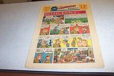 COMICS THE OVERSEAS WEEKLY 11 OCTOBER 1959 BEETLE BAILEY THE KATZENJAMMER KIDS