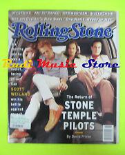 ROLLING STONE USA MAGAZINE 753/1997 Stone Temple Pilots Ani DiFranco  No cd