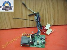 Fellowes C-320C 220 38325 Oem Main Control Board Assembly with Sensors