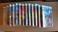 Vicky Il Vichingo 13 DVD Dolmen RARI fuori catalogo