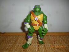 Tortue ninja Donatello next mutation teenage mutant turtles tmnt playmates