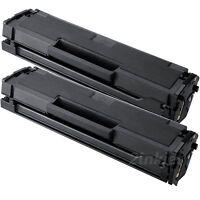 2 Pack MLT-D111S MLTD111S Toner Cartridge For Samsung 111S Xpress M2020W M2070FW
