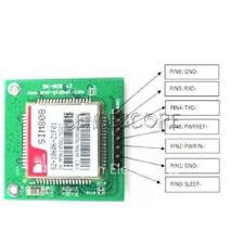 SIM808 GPS GSM GPRS Wireless Bluetooth Board Module replace SIM908