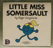 Little Miss Somersault (Mr. Men and Little Miss)by Roger Hargreaves,1998, PB