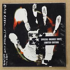 """BLACK REBEL MOTORCYCLE CLUB - We're all in Love ***LTD orange 7""""-Vinyl***NEW***"""