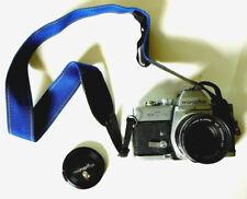 Vintage Minolta Srt101 Camera