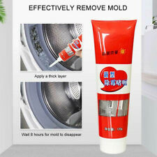Mildew Remover Gel Wall Mold Tile Cleaner Bathroom Porcelain Floor Caulk Gel