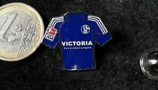 S04 Schalke Trikot Pin Badge Home 2003 / 2004 Victoria