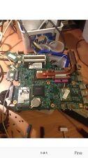 Hp Compaq 6720s -scheda Madre Parzialmente Funzionante