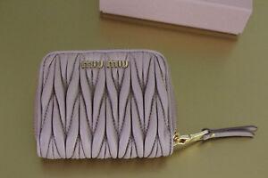 Miu Miu Portemonnaie / Wallet OVP NEU