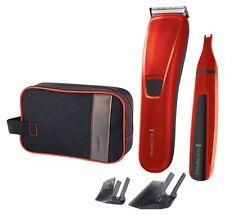 REMINGTON HC5302 PRECISION CUT HAIR CLIPPER GIFT PACK - 3 YEAR GUARANTEE **NEW**
