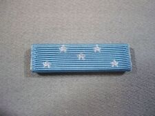 USA Medal of Honor Ribbon Bar - Bandschnalle Bandspange MOH