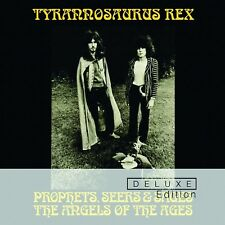 TYRANNOSAURUS REX - PROPHETS,SEERS & SAGES (DELUXE EDITION) 2 CD NEUF