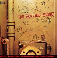 THE ROLLING STONES beggars banquet (CD album) EX/EX 844 471-2 blues rock