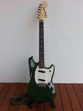 Fender Mustang 2016 Electric Guitar