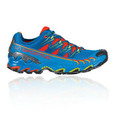 La Sportiva Mens Ultra Raptor Trail Running Shoes Trainers Sneakers Blue