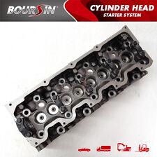 Cylinder Head For Toyota Hilux Dyna 150 Land Cruiser 3L Diesel 2.8L LN LJ LH