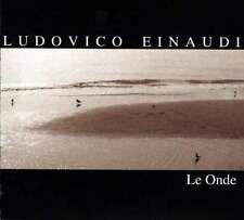 Le Onde - Ludovico Einaudi CD BMG RIGHTS MANAGEMENT