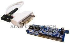 Via EPIA-EN 80-pin Module w Cable 99G33-150011 DVI-03G