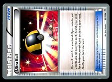PROMO POKEMON CHAMPIONSHIPS 2015 N° 93/108 ULTRA BALL (Version 2)