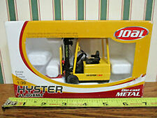 Hyster J1.80XMT Lift Truck By Joal 1/30th Scale >
