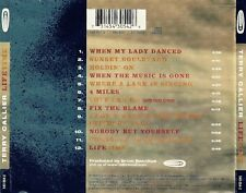 Terry Callier (feat. Beth Orton, 1 track) - Lifetime - CD (1999)