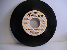 Laura Nyro, Sweet Blindness / Stoned Soul Picnic, Ramco 1986, 1967  DJ Promo