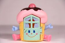 Cherry Merry Muffin Ice Cream Cone House Home 1989 Mattel Vintage Toy