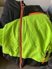 Womens Ski Spider Jacket 14 And Body Glove 12 Pants