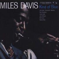 Miles Davis - Kind Of Blue [CD]