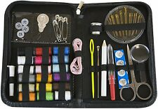 Professional Sewing Kit Over 80 Items Travel Sewing Kit