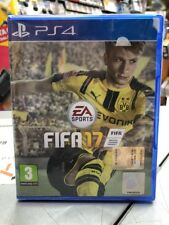 Fifa 17 Ita PS4 NUOVO