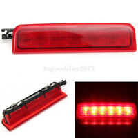 For VW Caddy 2003-2015 3rd Third Center Centre High Level Rear Brake Light Lamp