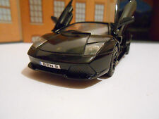 ANY PERSONALISED PLATES LAMBORGHINI DIECAST Toy Car MODEL VALENTINE GIFT FOR HIM