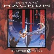 Magnum - Chapter And Verse - The Very Best Of Magnum [CD]