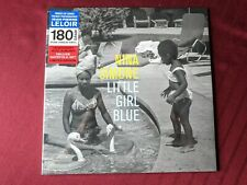 Nina Simone - Little Girl Blue LP Vinyl Limited 180gm Deluxe Gate Leloir
