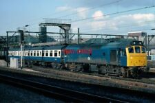 PHOTO  CLASS 25 DIESEL 25113 AT CREWE ON 28/09/79.