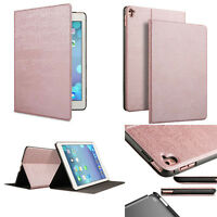 """Stand Flip Leather Case Smart Cover for Apple New iPad 2018 2017 9.7"""" Air 1/2"""