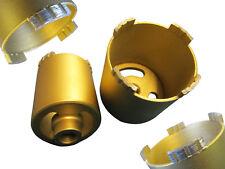 Ds60 Dosensenker Radial 68 Mm. Bohrkrone Universal. Lasergeschweißt