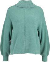NOA NOA 1-8847-1 / Pullover BERYL GREEN / UVP 139,95 € / Wolle / 42 - XL