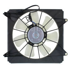 NEW A/C CONDENSER FAN FIT HONDA ACCORD 2008-2012 HO3113123 38611R40A01 HO3113126